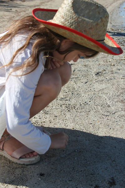 """Kid's field trip """"In the shoes of an explorer"""" à Six-Fours-les-Plages - 2"""