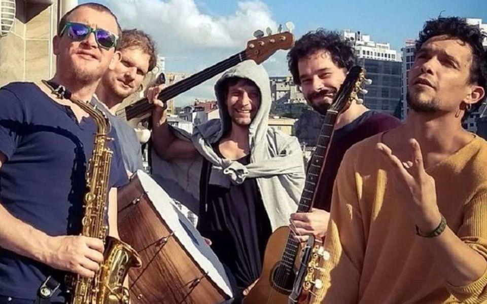 Johnny Makam Concert à Hyères - 0