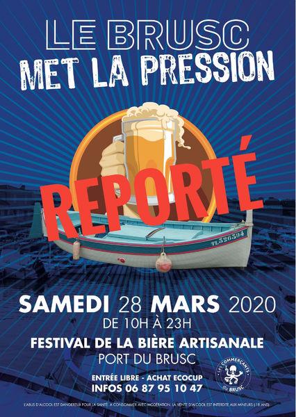Artisanal Beer Festival 1st edition à Six-Fours-les-Plages - 0