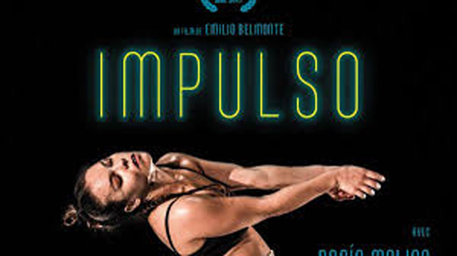 """Cancelled: Screening of the film """"Impulso"""" directed by Emilio Belmonte à Ollioules - 0"""