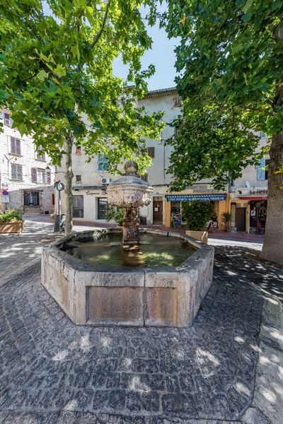 Guided tour: Discovering the historic heart of Ollioules à Ollioules - 0