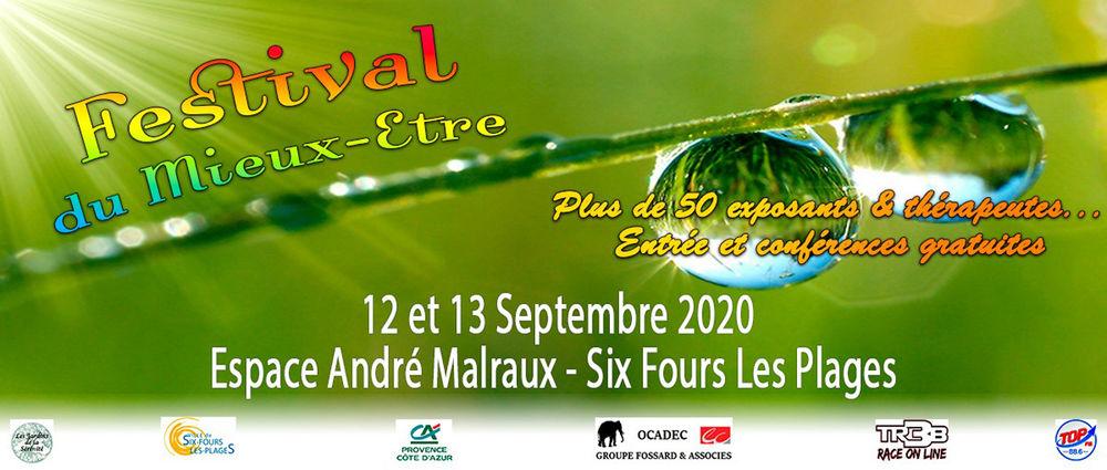 Wellness Festival à Six-Fours-les-Plages - 0