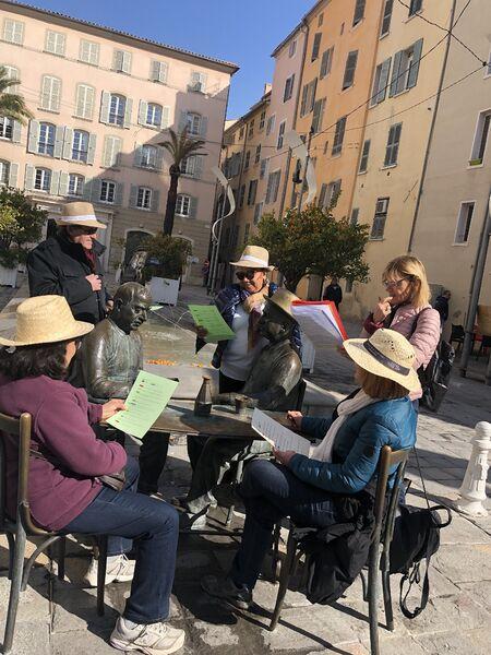 Toulon : découvrez la ville autrement à Toulon - 0