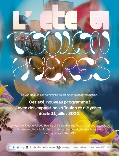 Summer in Hyeres, Villa Noailles exhibitions à Hyères - 0