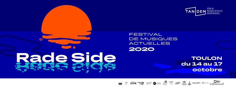 Festival Rade Side à Toulon - 0