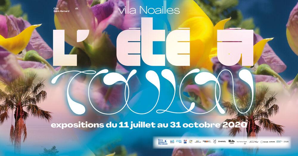 Visite commentée itinérante lieux d'exposition de « L'été à Toulon » par la Villa Noailles – départ HDA à Toulon - 0