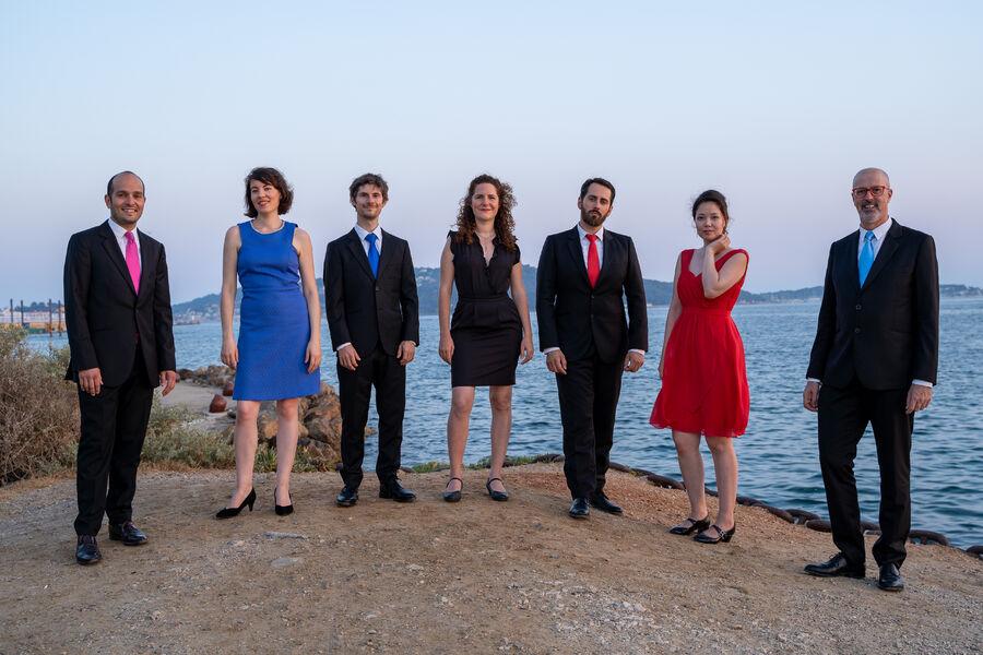 Concert – Les Voix Animées « Amica mea » à Toulon - 0