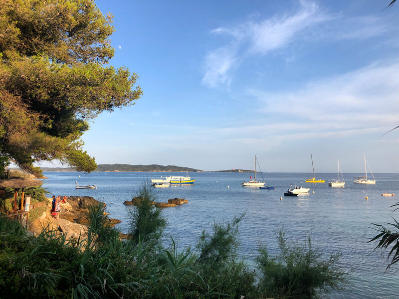 Port de la Tour Fondue – Le Pradeau à Hyères - 0