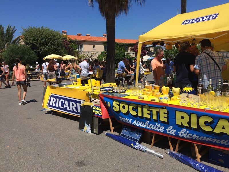 Ricard Collectors' Day à Six-Fours-les-Plages - 1
