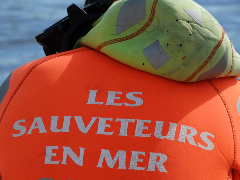 Safety at Sea Day à Six-Fours-les-Plages - 1