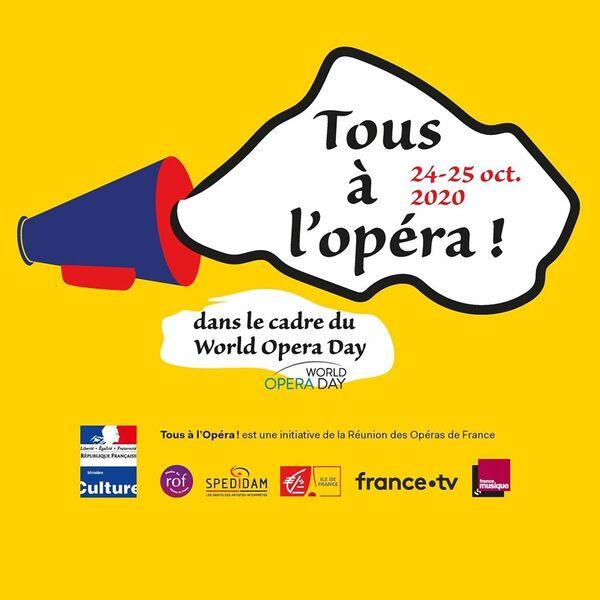 Annulé – 14e Tous à l'opéra à Toulon - 1