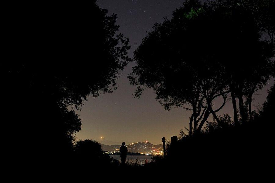 Full Moon Nights – Collective Soundwalk Villa Carmignac à Hyères - 0