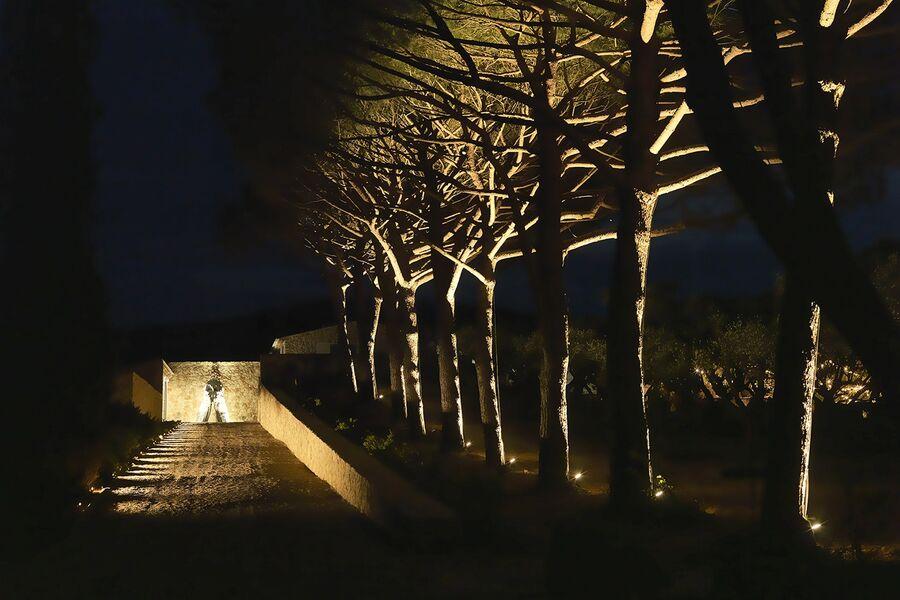 Full Moon Nights – Collective Soundwalk Villa Carmignac à Hyères - 4