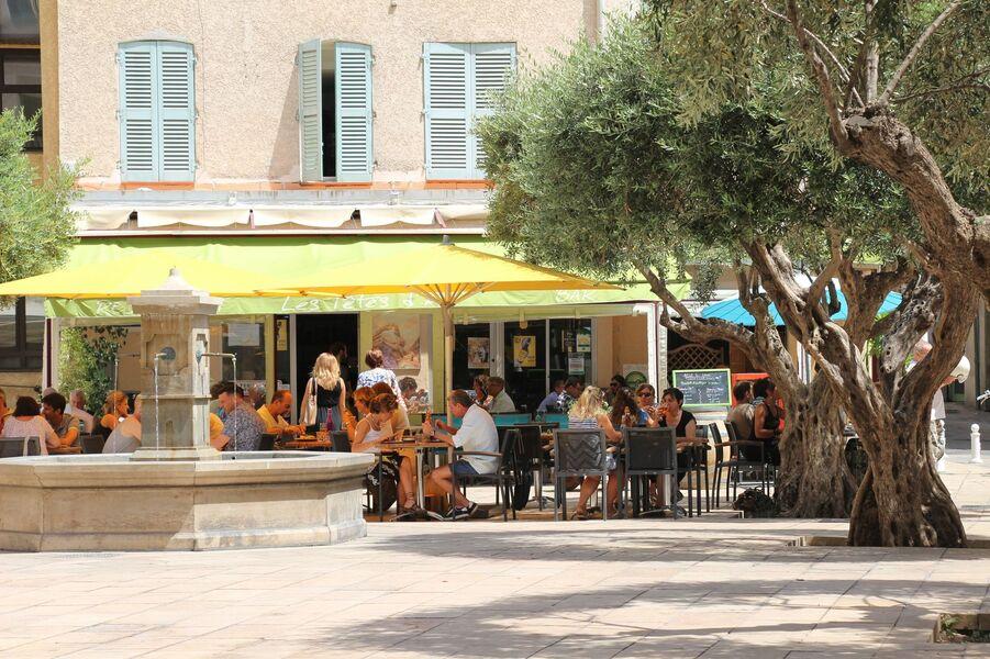 Le circuit des fontaines à Toulon - 0