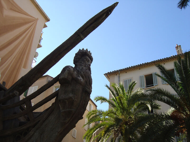 Discovering the History of Toulon à Toulon - 0