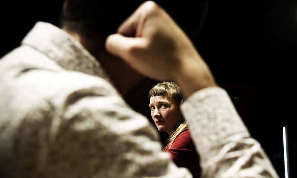 """Theatre """"Orphans in apartments"""" by La Cohue à La Seyne-sur-Mer - 0"""