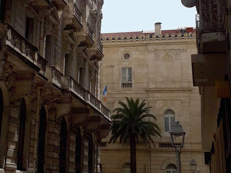 Autour de Chalucet, les débuts de la vie moderne à Toulon – Visite guidée à Toulon - 3