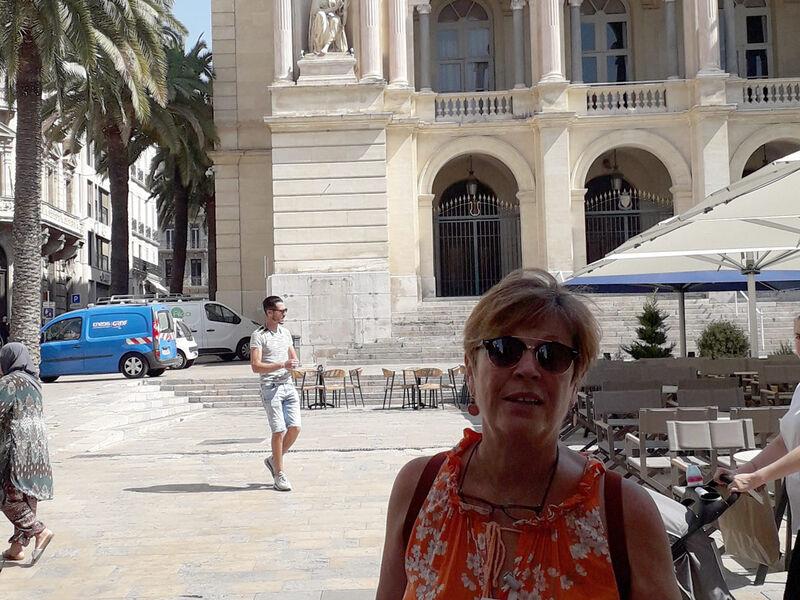 Autour de Chalucet, les débuts de la vie moderne à Toulon – Visite guidée à Toulon - 4