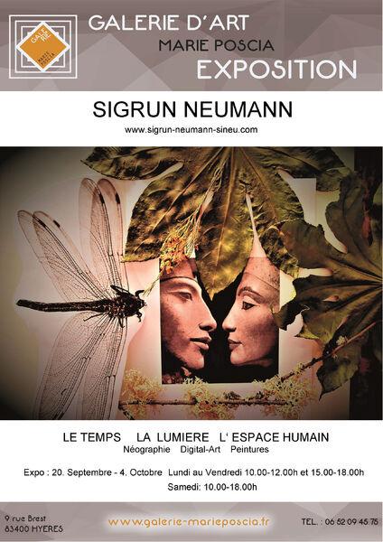 Art exhibition à Hyères - 0