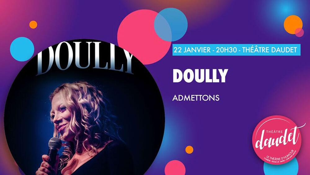 "Doully's ""Admitons"" show à Six-Fours-les-Plages - 0"