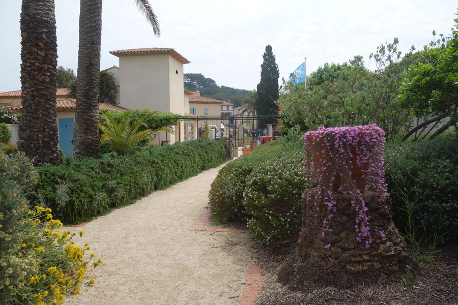 Emmanuel Lopez garden à Hyères - 2