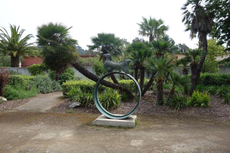 Emmanuel Lopez garden à Hyères - 5
