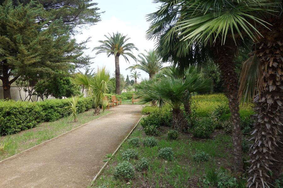 Emmanuel Lopez garden à Hyères - 6