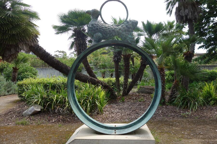 Emmanuel Lopez garden à Hyères - 7