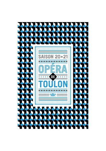 Annulé – Lyrique – Cosi Fan Tutte à Toulon - 1