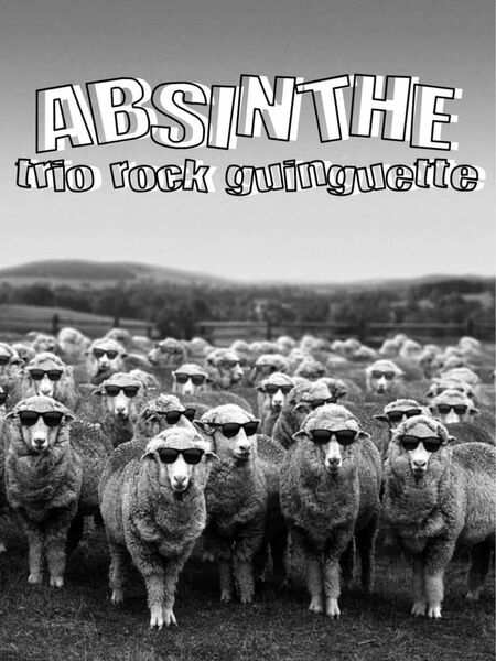 Soirée musicale avec le groupe Absinthe à La Seyne-sur-Mer - 0