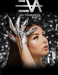 Reporté – Concert – Éva Queen à Toulon - 1