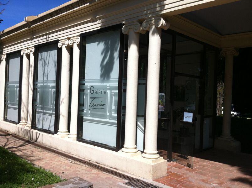 Exposition Thierry Jardillier et Virgilien à Le Pradet - 1