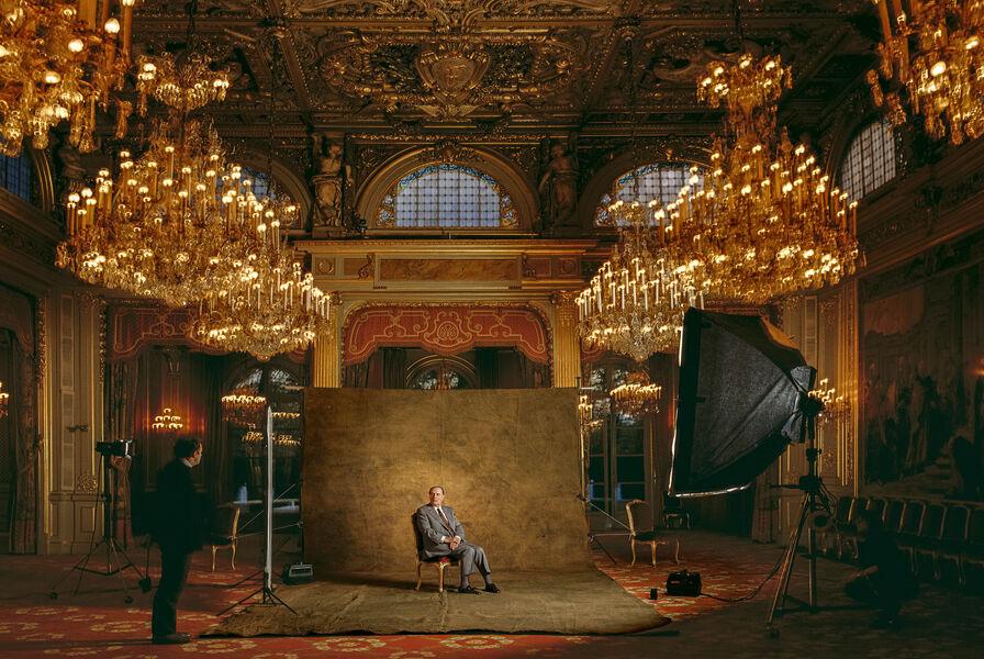 """Festival l'Œil en Seyne : """"Legacy"""" de Yann Arthus-Bertrand, une vie de photographe-réalisateur à La Seyne-sur-Mer - 5"""