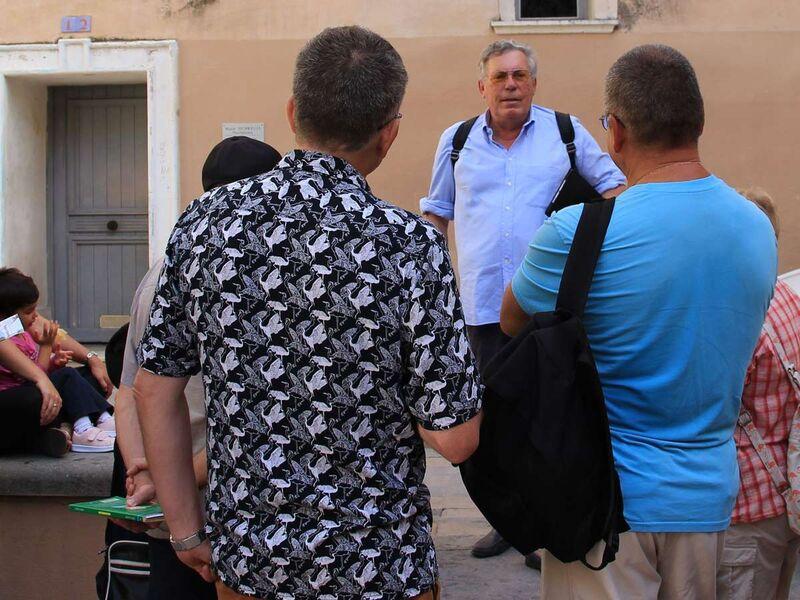 Toulon Insolite à Toulon - 1