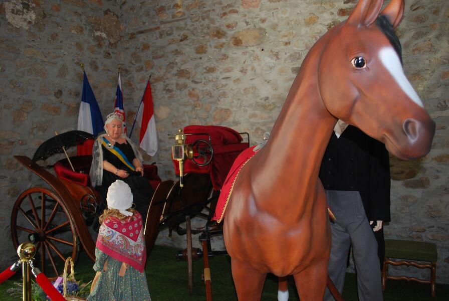 Princely tasting tour at La Clapière Castle à Hyères - 0