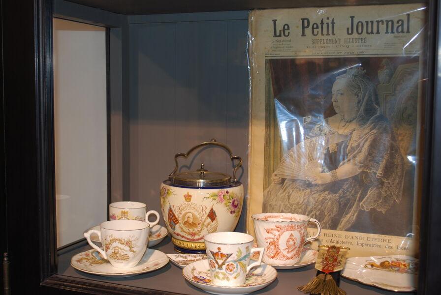 Princely tasting tour at La Clapière Castle à Hyères - 9