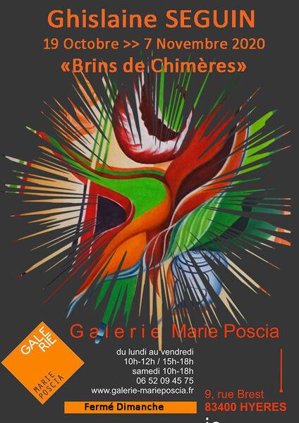 Galerie Marie Poscia à Hyères - 0