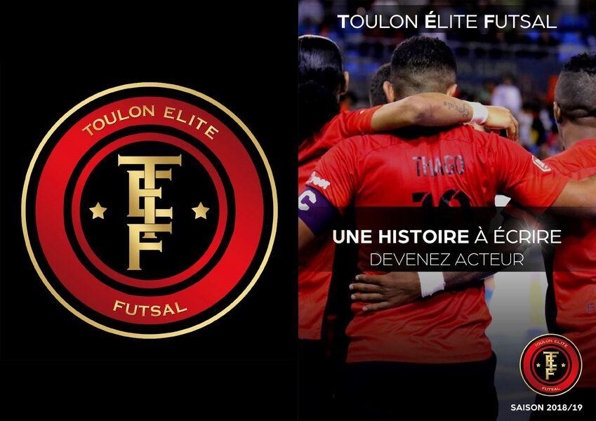 Futsal – Toulon vs Mouvaux Lille à Toulon - 0