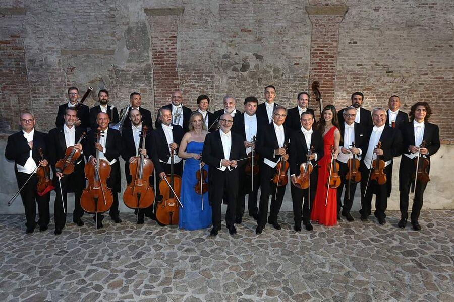 Concert – I Solisti Veneti « Viaggio in Italia » – Festival de musique de Toulon à Toulon - 0