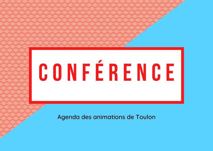 Conférence – « Une heure avec : Un salon à Vienne avec Mozart (et clarinette d'amour) » – Festival de Musique à Toulon - 0