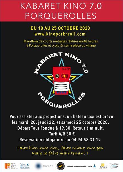 kinoporquerolles à Hyères - 0