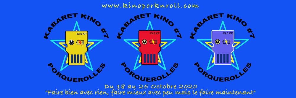 kinoporquerolles à Hyères - 1