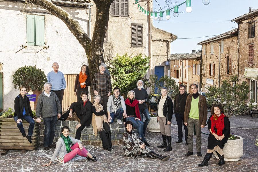 Annulé – Concert – Chœur Madrigal de Provence « Concert Éclat » à Toulon - 1