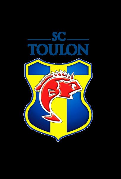 Football – Sporting Club Toulon vs Aubagne à Toulon - 0