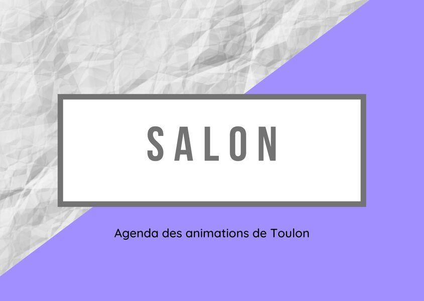 Salon Studyrama – Études supérieures et de l'alternance – Poursuite d'études et Masters à Toulon - 0