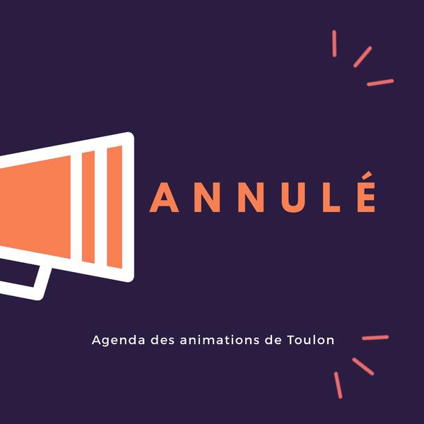 Annulé – Conférence – Les sources de la Renaissance à Toulon - 0