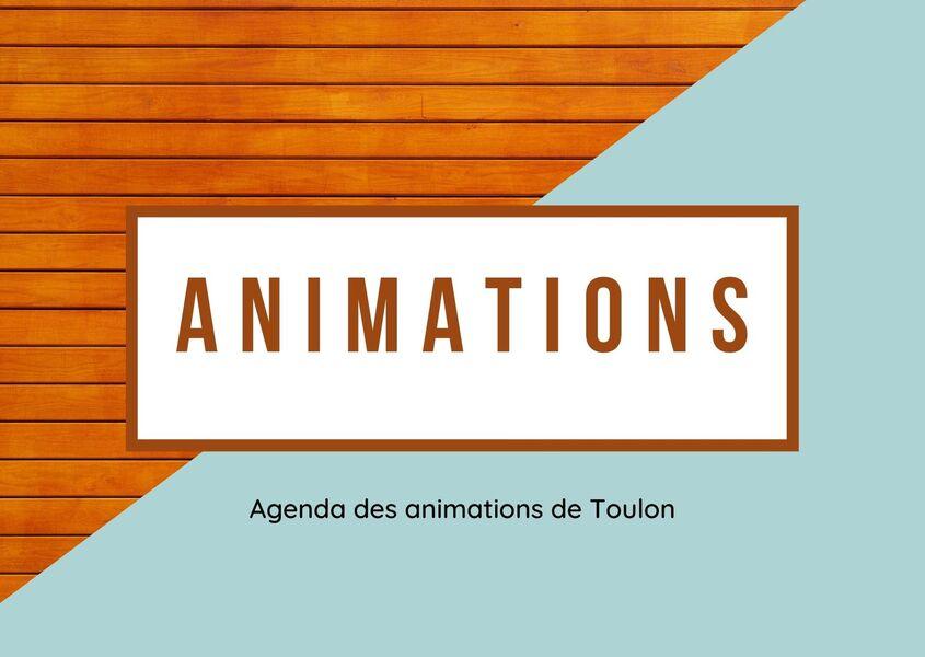 Arts de la rue – Périple 2021 à Toulon - 0