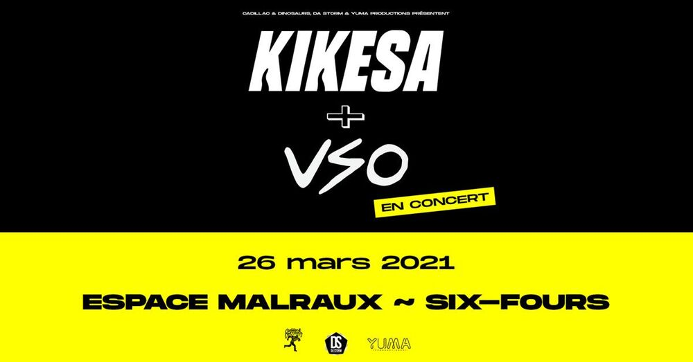 Concert of Kikesa and VSO à Six-Fours-les-Plages - 0