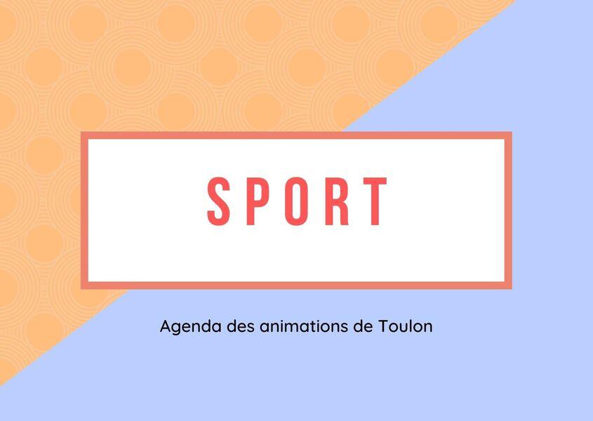 Course – 45e Montée pédestre du Faron à Toulon - 0
