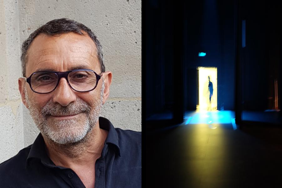 """Theatre """"Que faut-il dire aux Hommes"""" by Didier Ruiz à Ollioules - 0"""